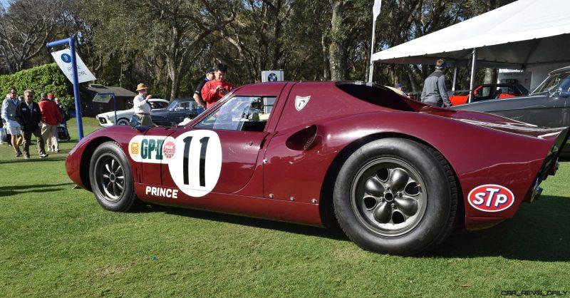 1965 Prince INFINITI R380 25