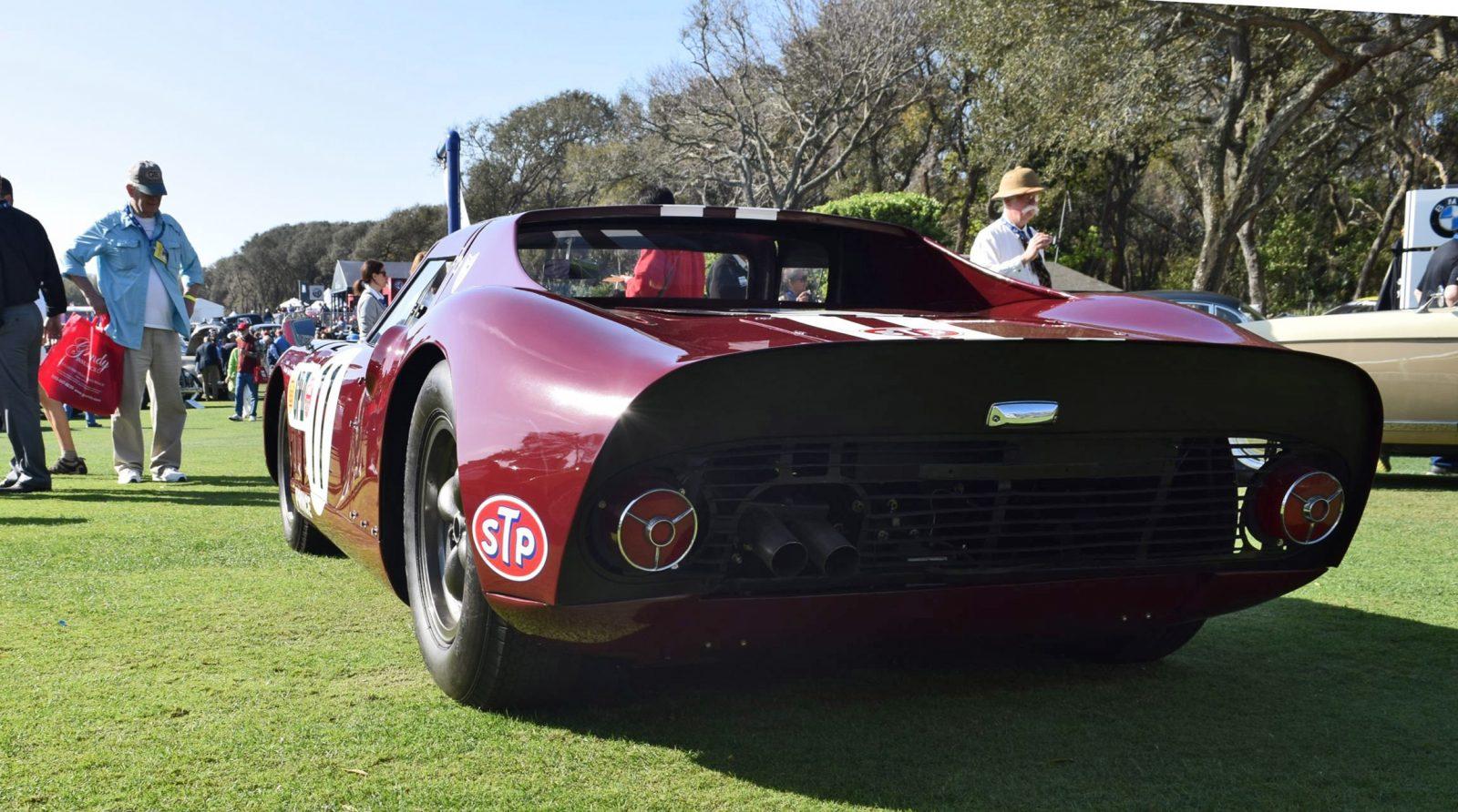 1965 Prince INFINITI R380 28