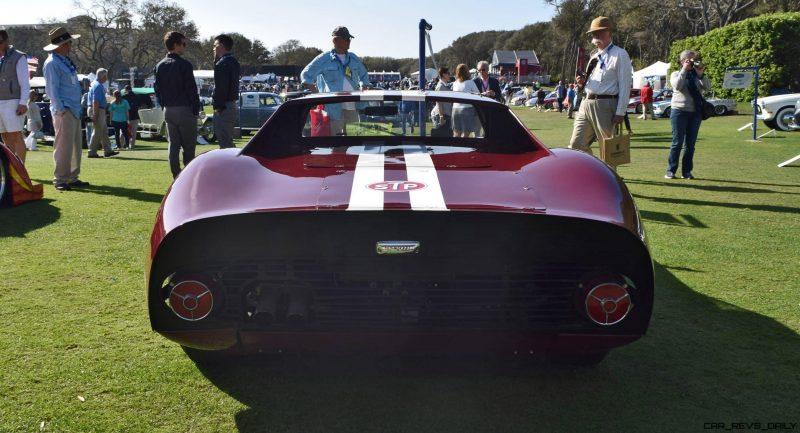 1965 Prince INFINITI R380 33