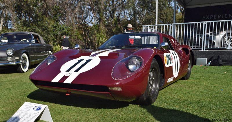 1965 Prince INFINITI R380 5