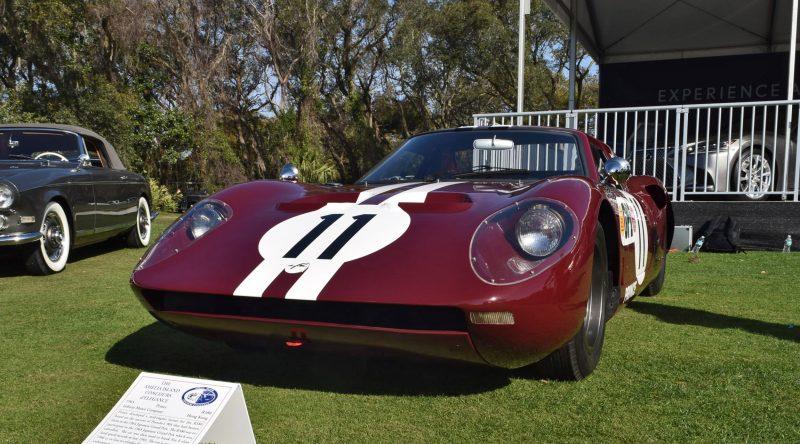 1965 Prince INFINITI R380 7