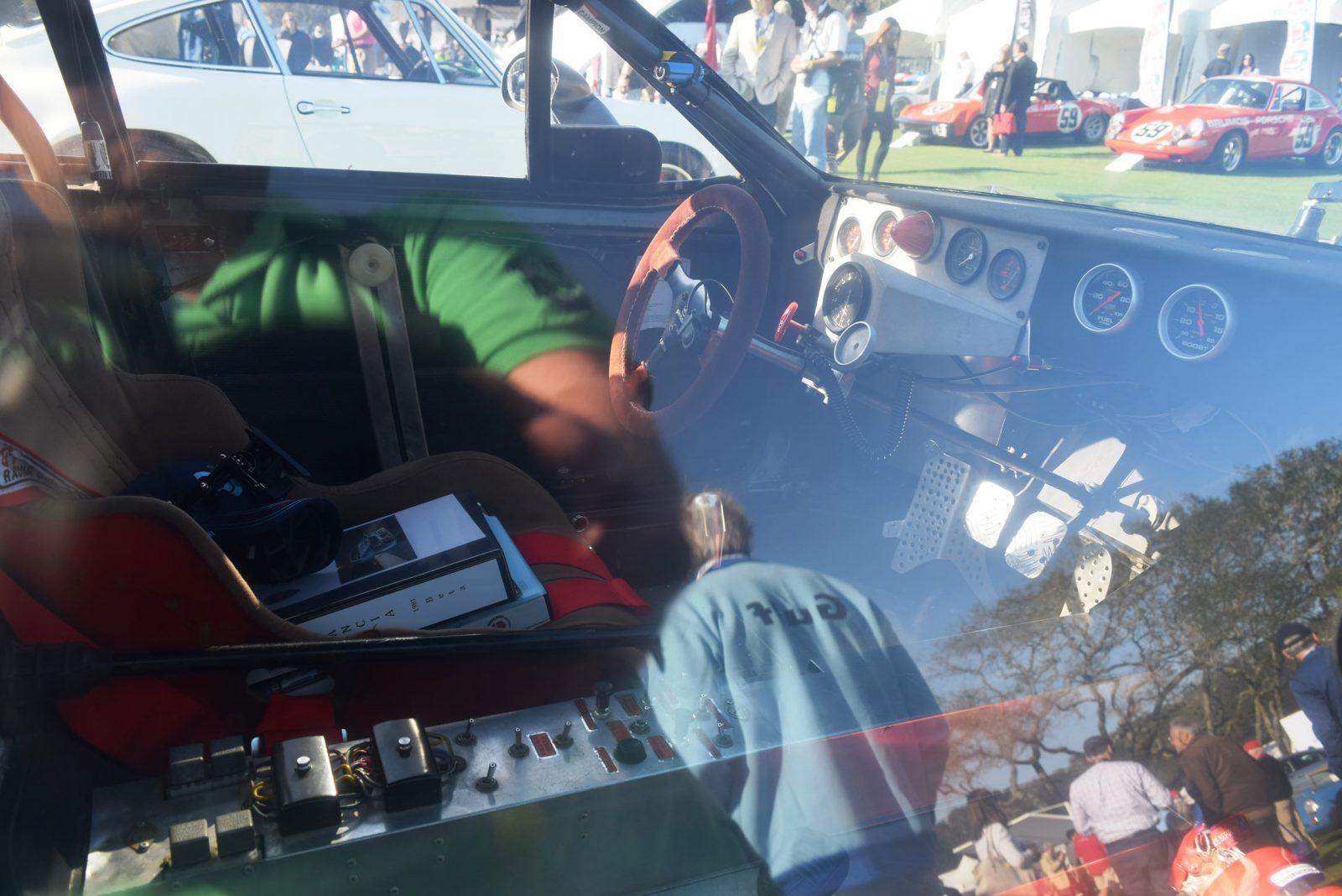 1981 Lancia BETA Monte Carlo Turbo 24