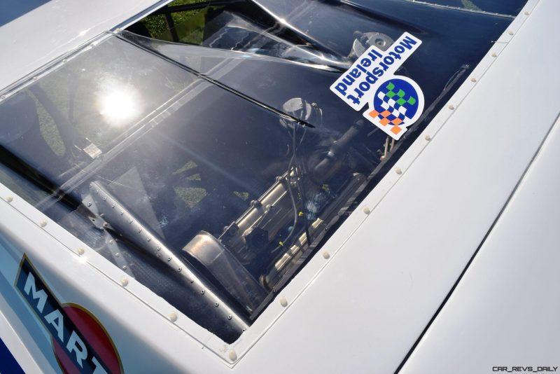 1981 Lancia BETA Monte Carlo Turbo 27