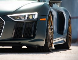 Insider: Choosing the Best Type of Wheels for your Car