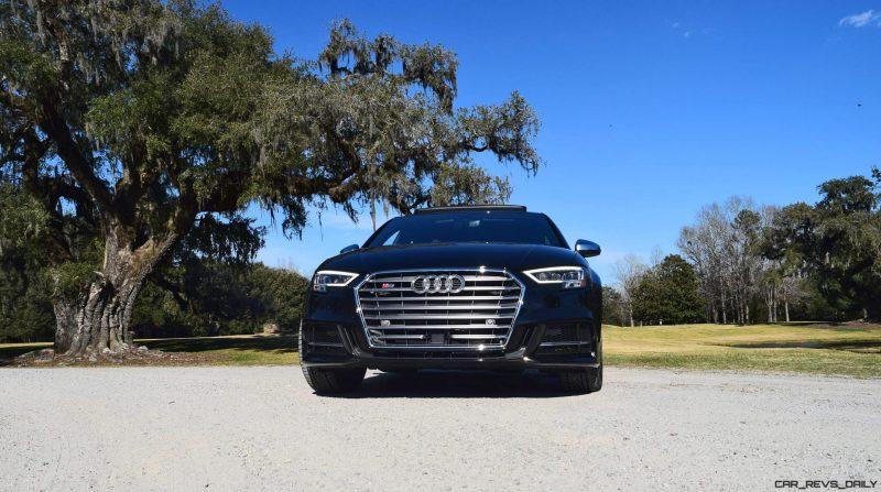 2017 Audi S3 32