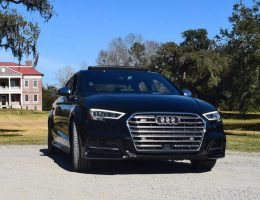 2017 Audi S3 Quattro S-tronic – HD Road Test Review