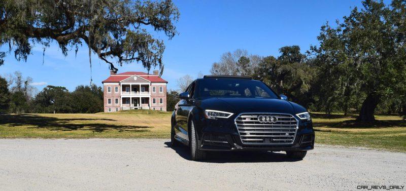 2017 Audi S3 36