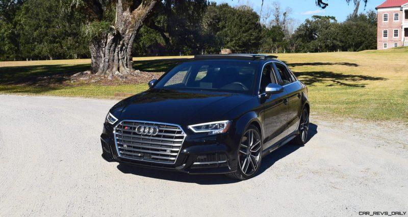 2017 Audi S3 38