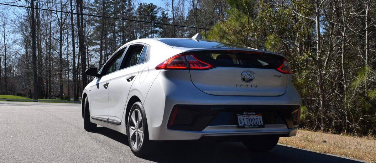 Unique 2017 Hyundai IONIQ Electric  First Drive Review W Video