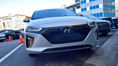 2017 Hyundai ioniq Electric 49