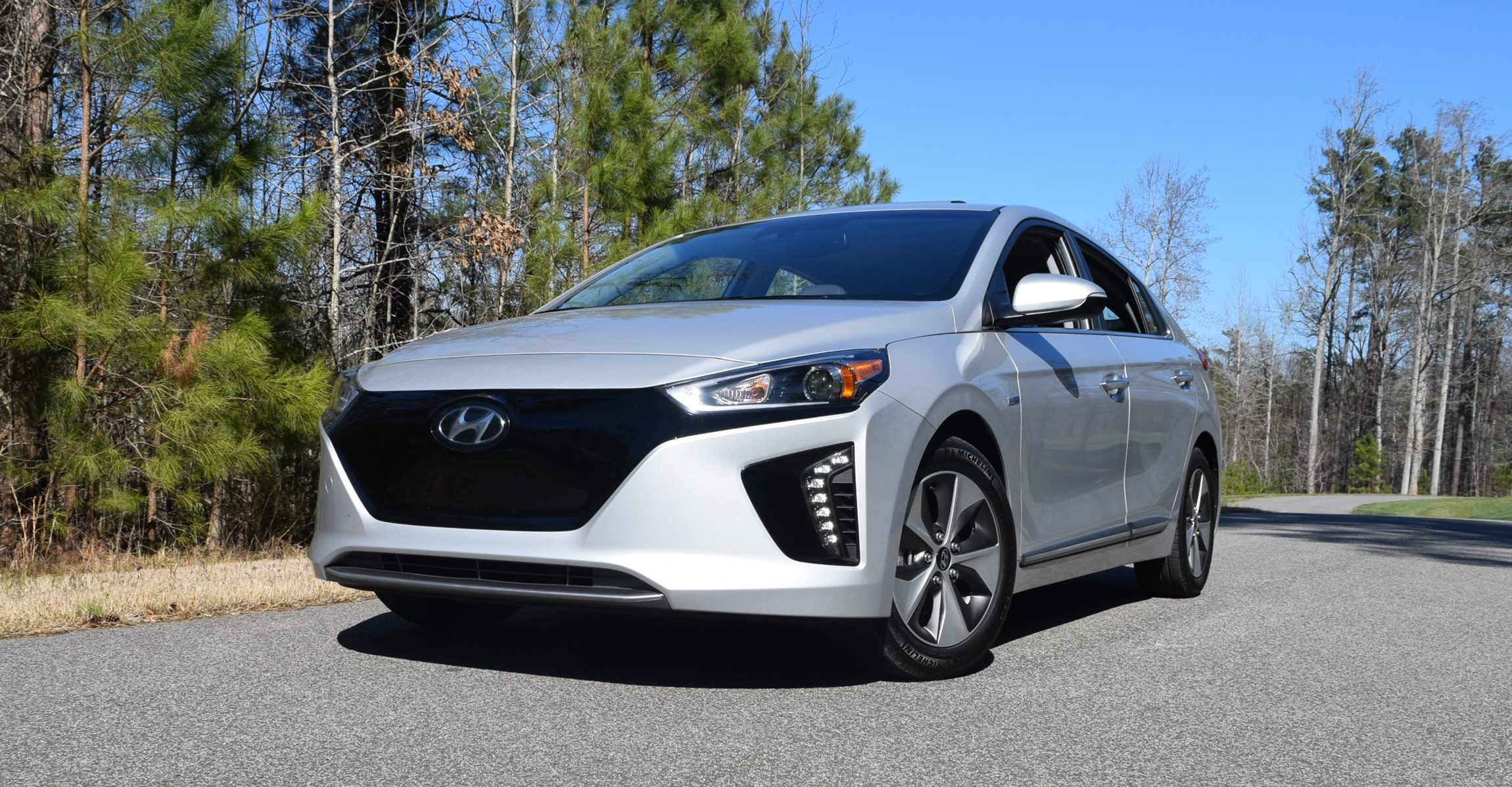 Awesome 2017 Hyundai IONIQ Electric  First Drive Review W Video