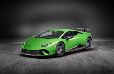 2017 Lamborghini Huracan PERFORMANTE 37