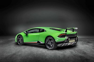 2017 Lamborghini Huracan PERFORMANTE 38