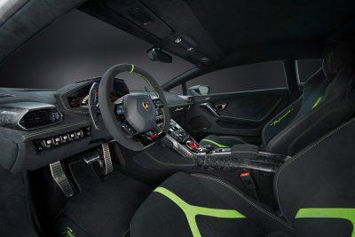 2017 Lamborghini Huracan PERFORMANTE 40