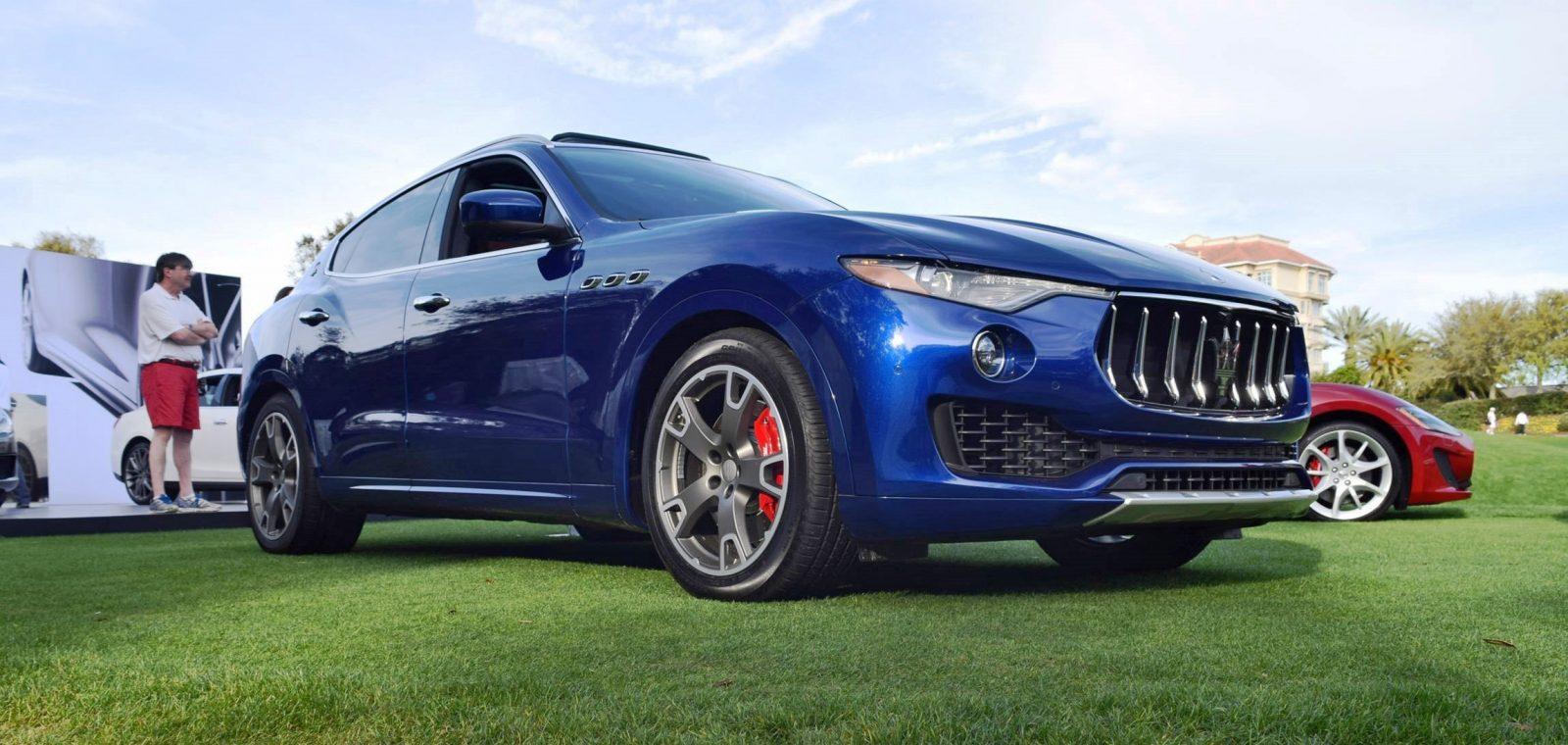 2017 Maserati LEVANTE 11 copy