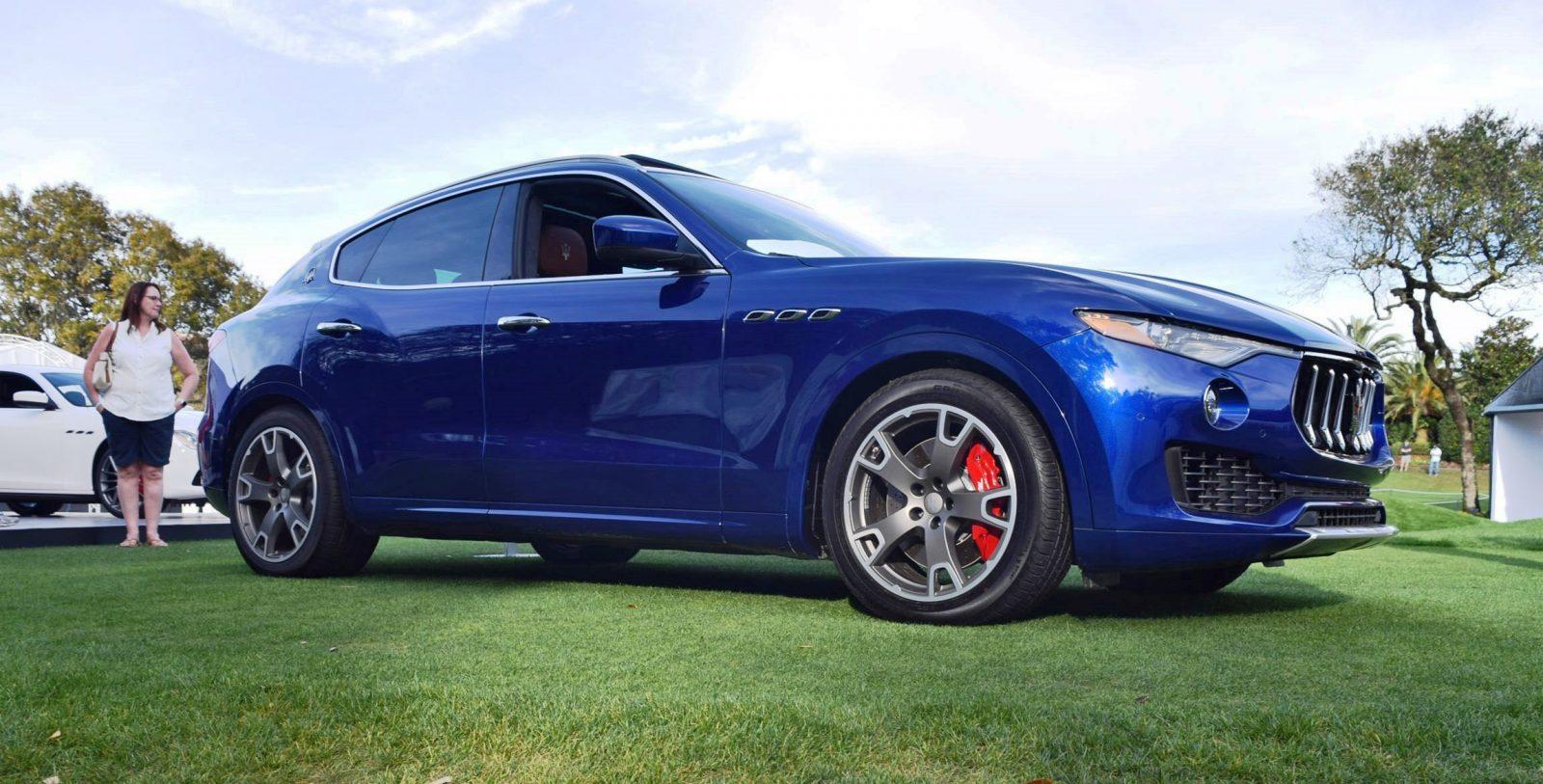 2017 Maserati LEVANTE 13 copy