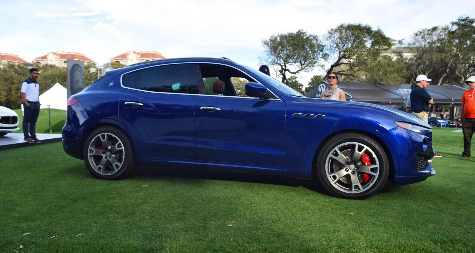 2017 Maserati LEVANTE 15 copy