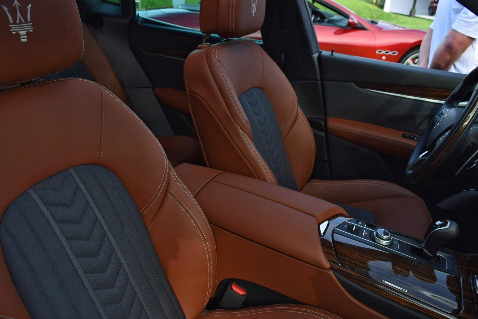 2017 Maserati LEVANTE 17 copy