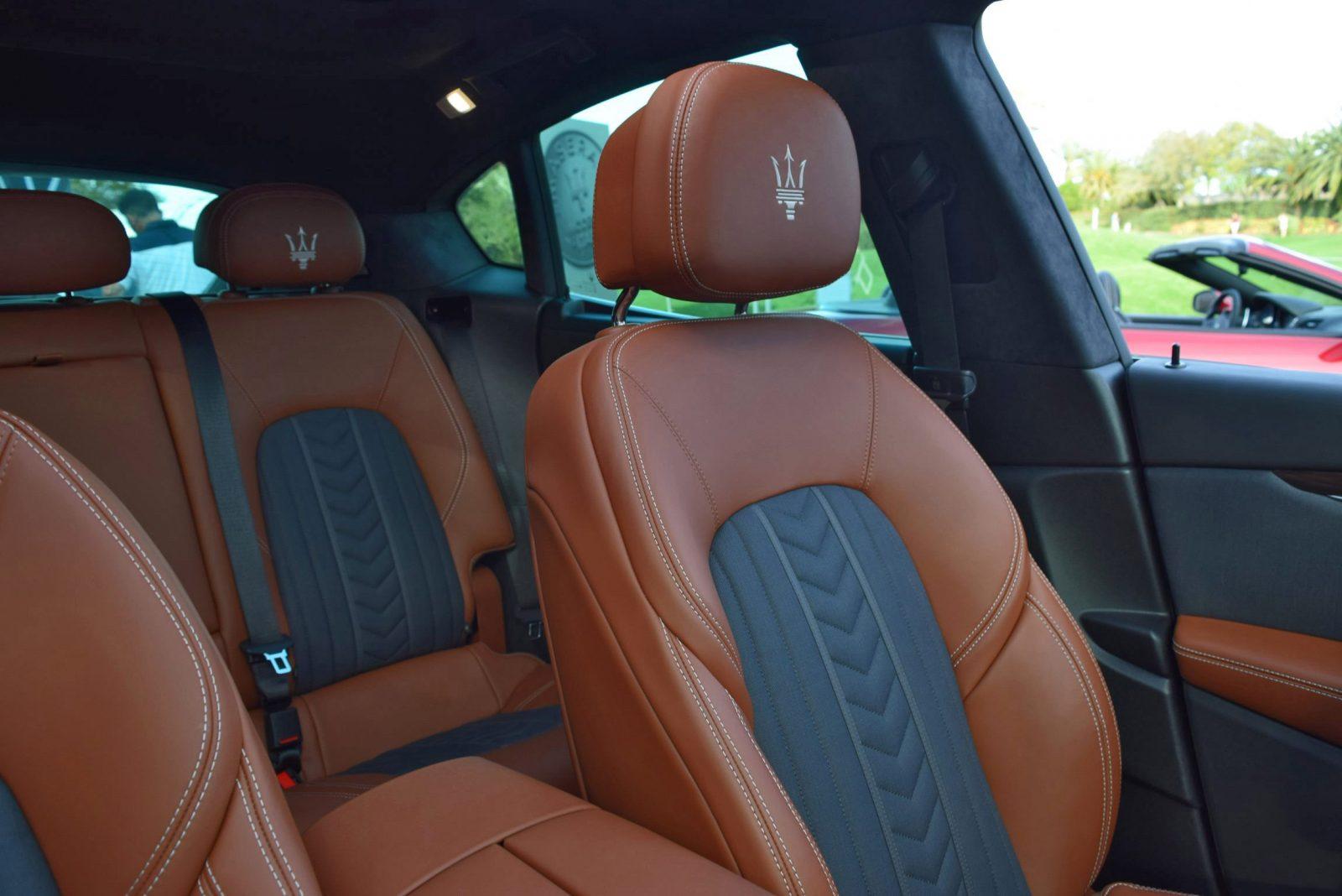 2017 Maserati LEVANTE 18 copy