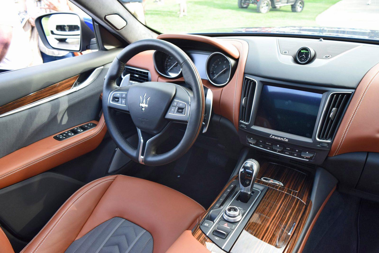 2017 Maserati LEVANTE 19 copy