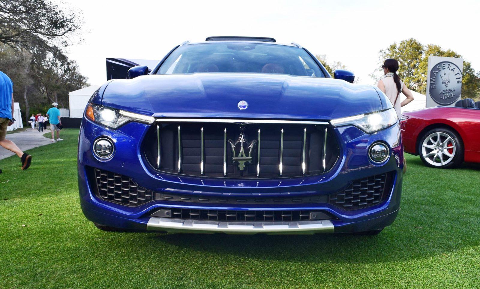 2017 Maserati LEVANTE 2 copy