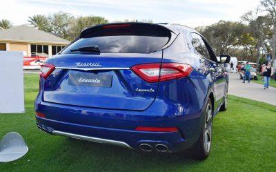 2017 Maserati LEVANTE 22 copy