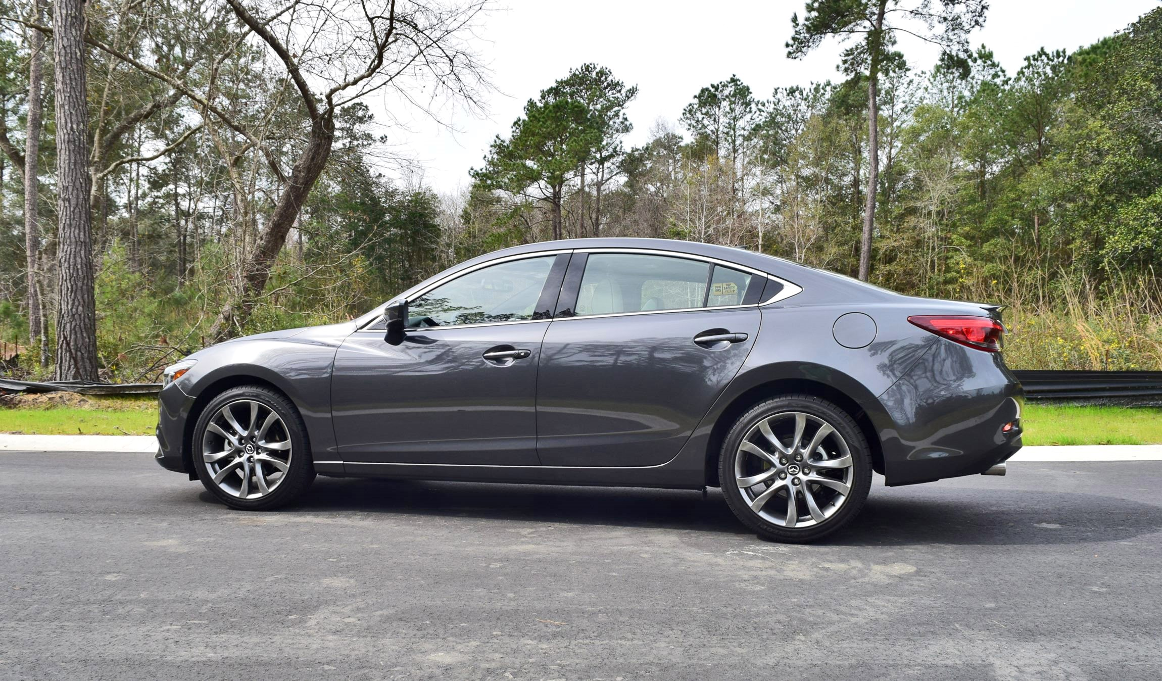 service manual 2017 mazda mazda6 grand touring review. Black Bedroom Furniture Sets. Home Design Ideas