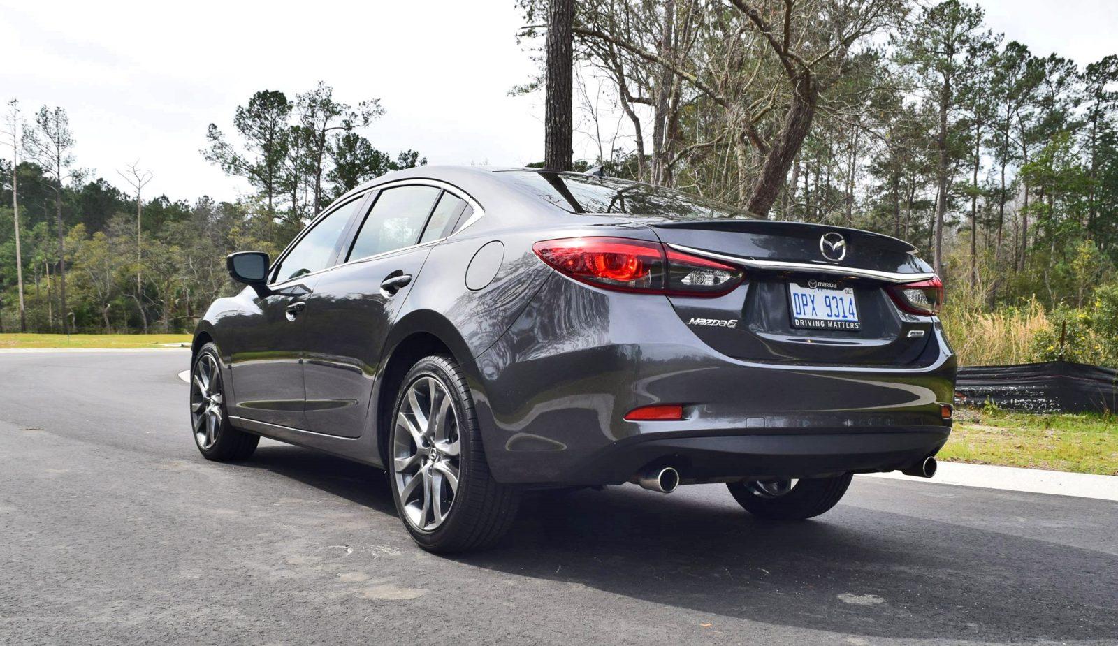 2017 Mazda6 Grand Touring 19