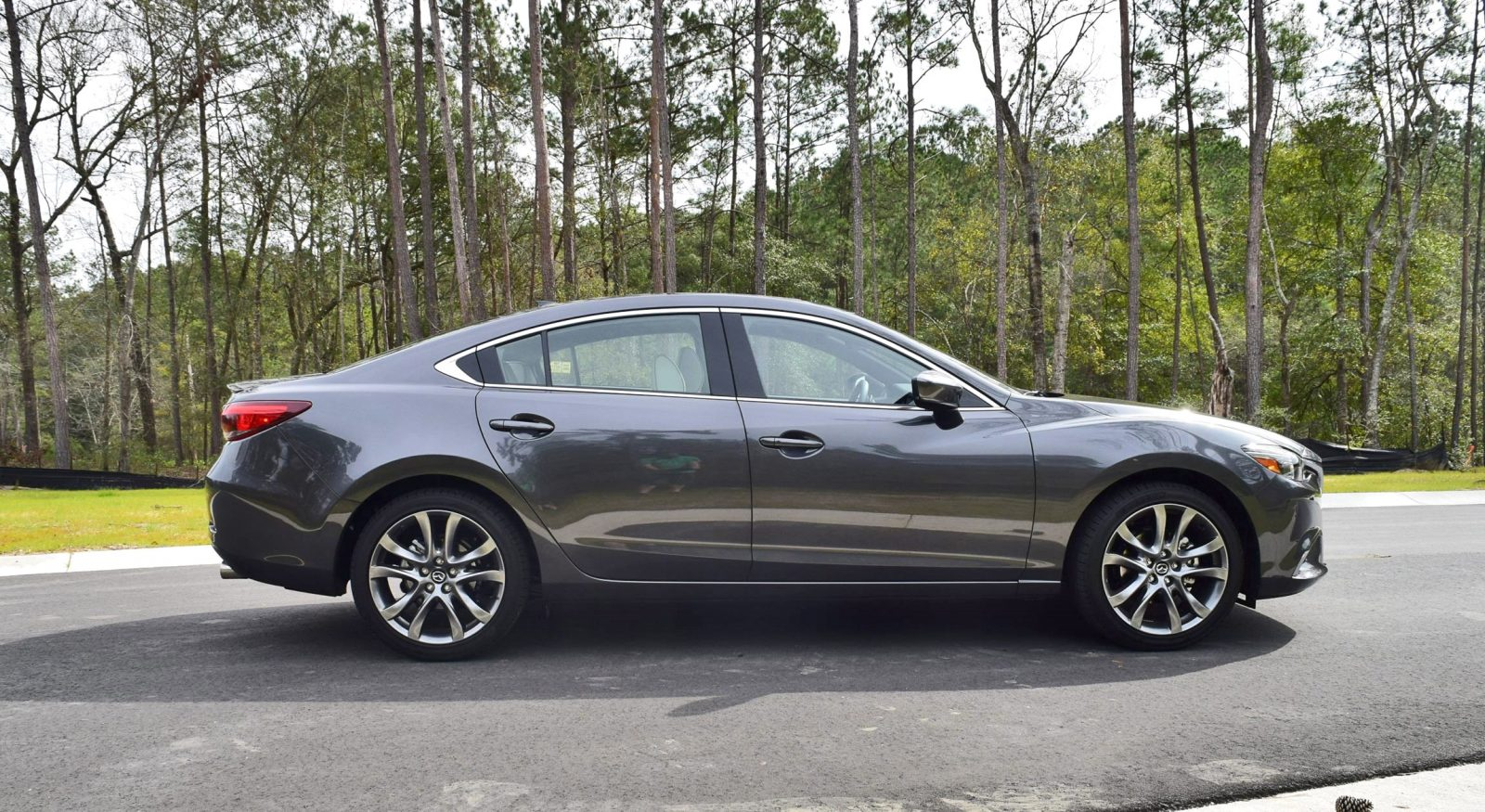 So What Is Mazda6 A Must Drive And Should Sport Sedan