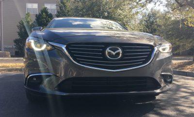 2017 Mazda6 Grand Touring 70