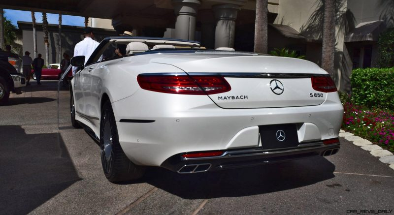 2017 Mercedes-Maybach S650 1
