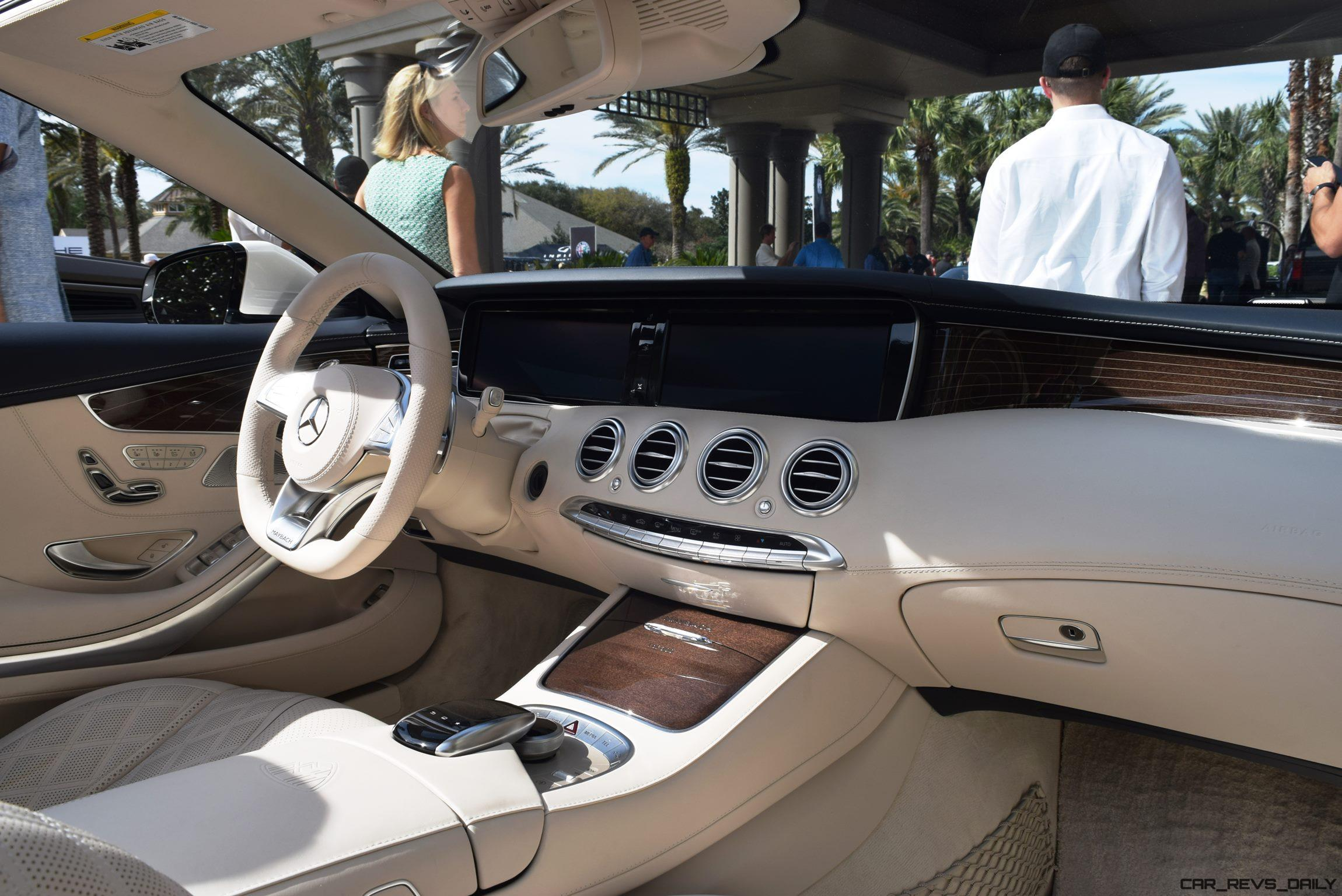 2017 mercedes maybach s650 10 for Mercedes benz s650 price