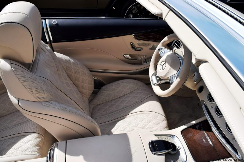 2017 Mercedes-Maybach S650 14