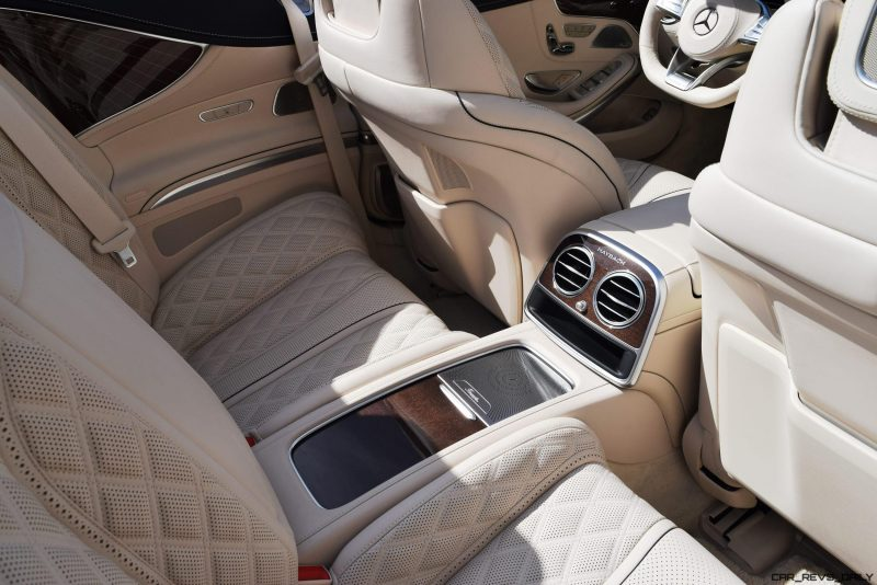 2017 Mercedes-Maybach S650 9