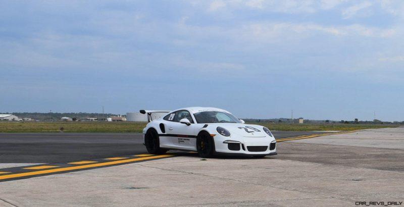 2017 Porsche 911 GT3RS 21