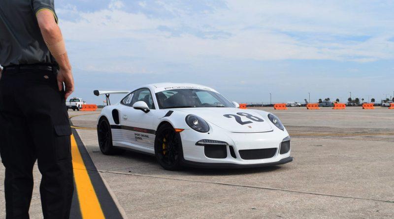 2017 Porsche 911 GT3RS 5