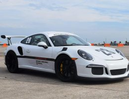 2017 Porsche 911 GT3RS – 180MPH Ride Along