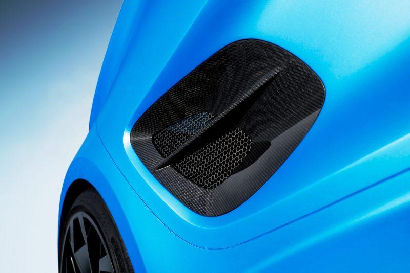 2017 Renault ZOE E-Sport 17