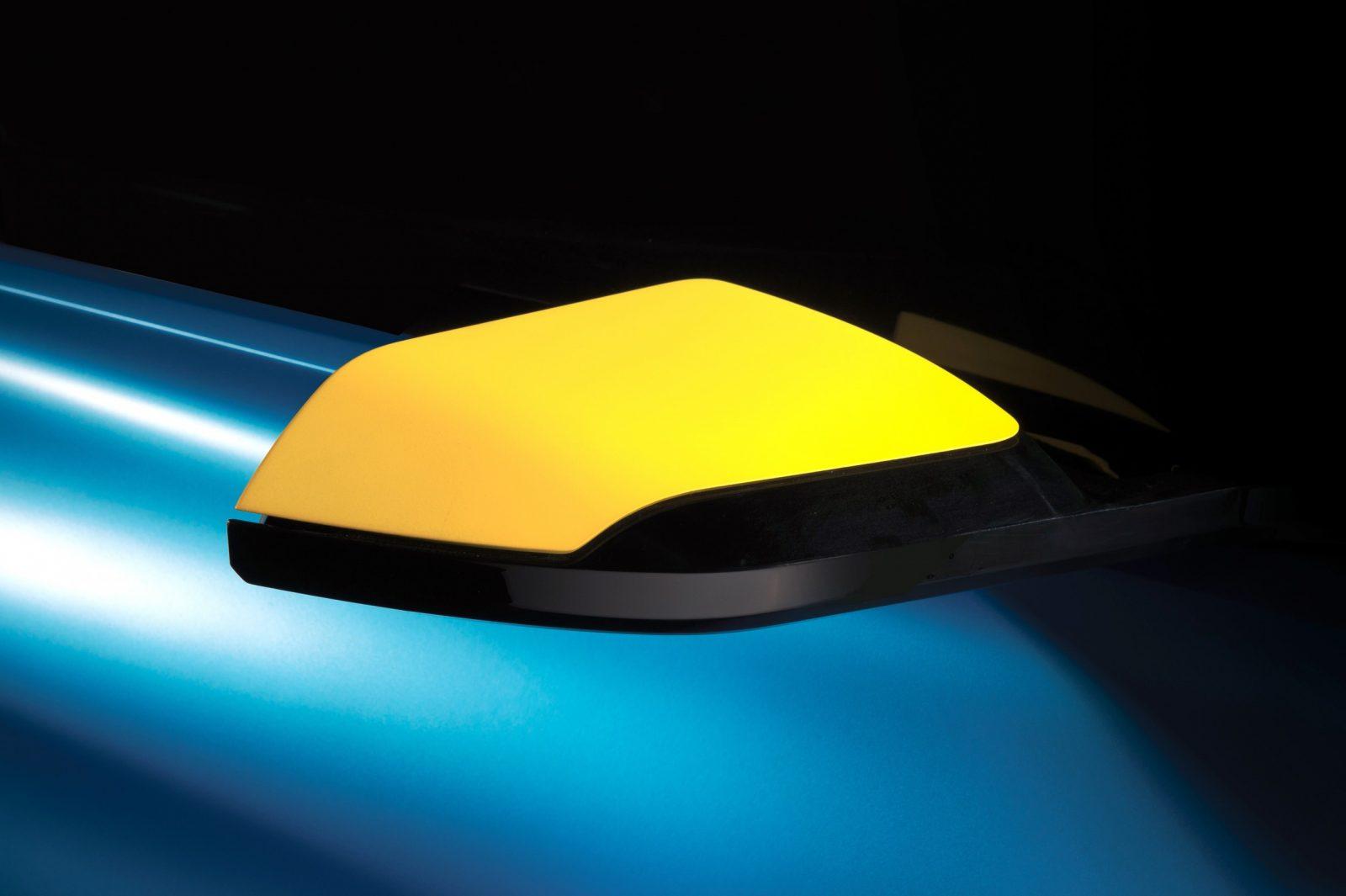 2017 Renault ZOE E-Sport 18