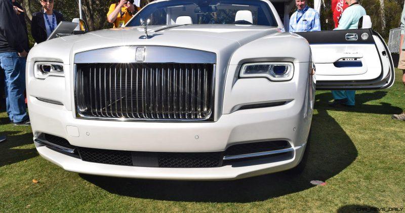 2017 Rolls-Royce DAWN - Inspired by Fashion 10