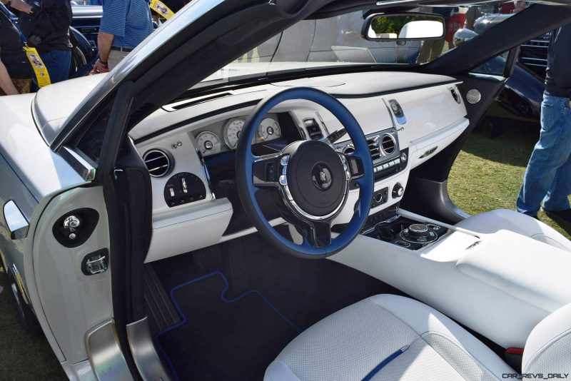 2017 Rolls-Royce DAWN - Inspired by Fashion 6