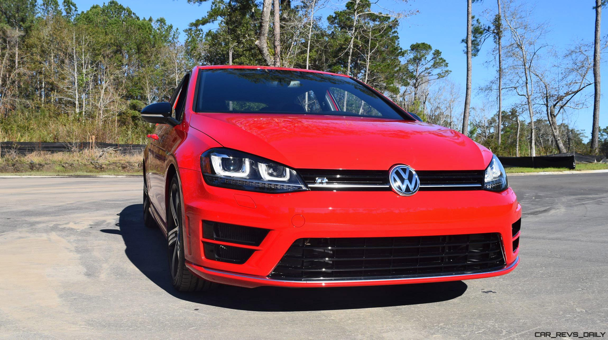 2017 vw golf r review 17. Black Bedroom Furniture Sets. Home Design Ideas