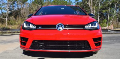 2017 VW Golf R Review 20