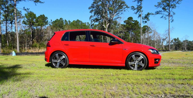 2017 VW Golf R Review 31