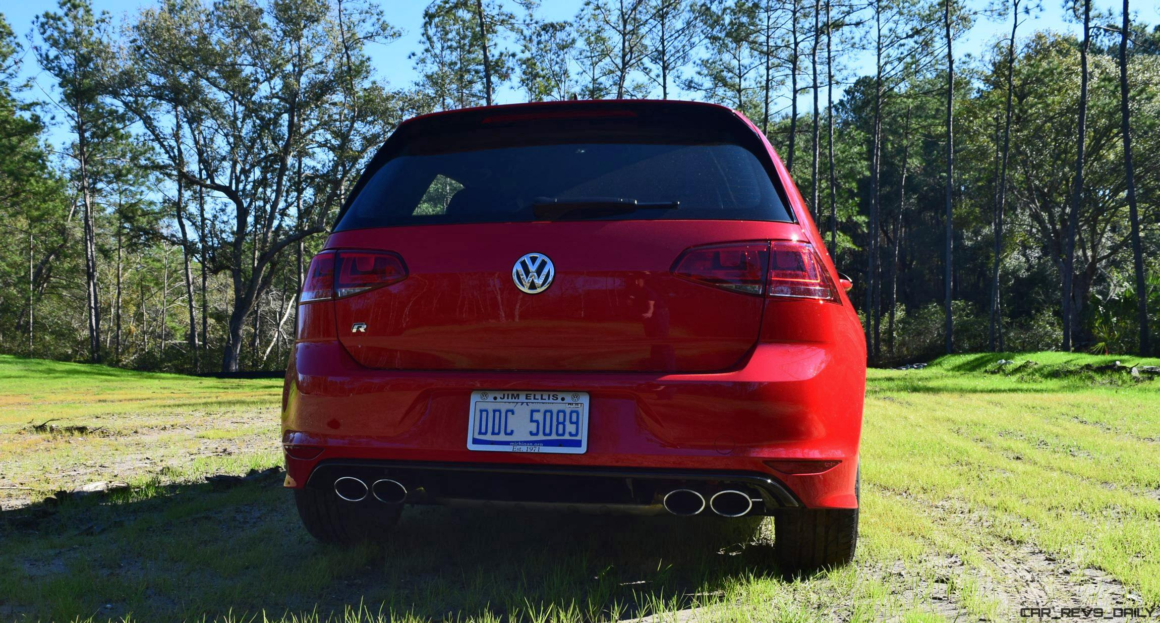 2017 vw golf r review 36. Black Bedroom Furniture Sets. Home Design Ideas