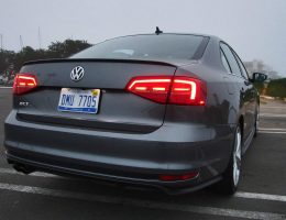 2017 VW Jetta GLI 2.0T 6MT – Road Test Review – By Ben Lewis