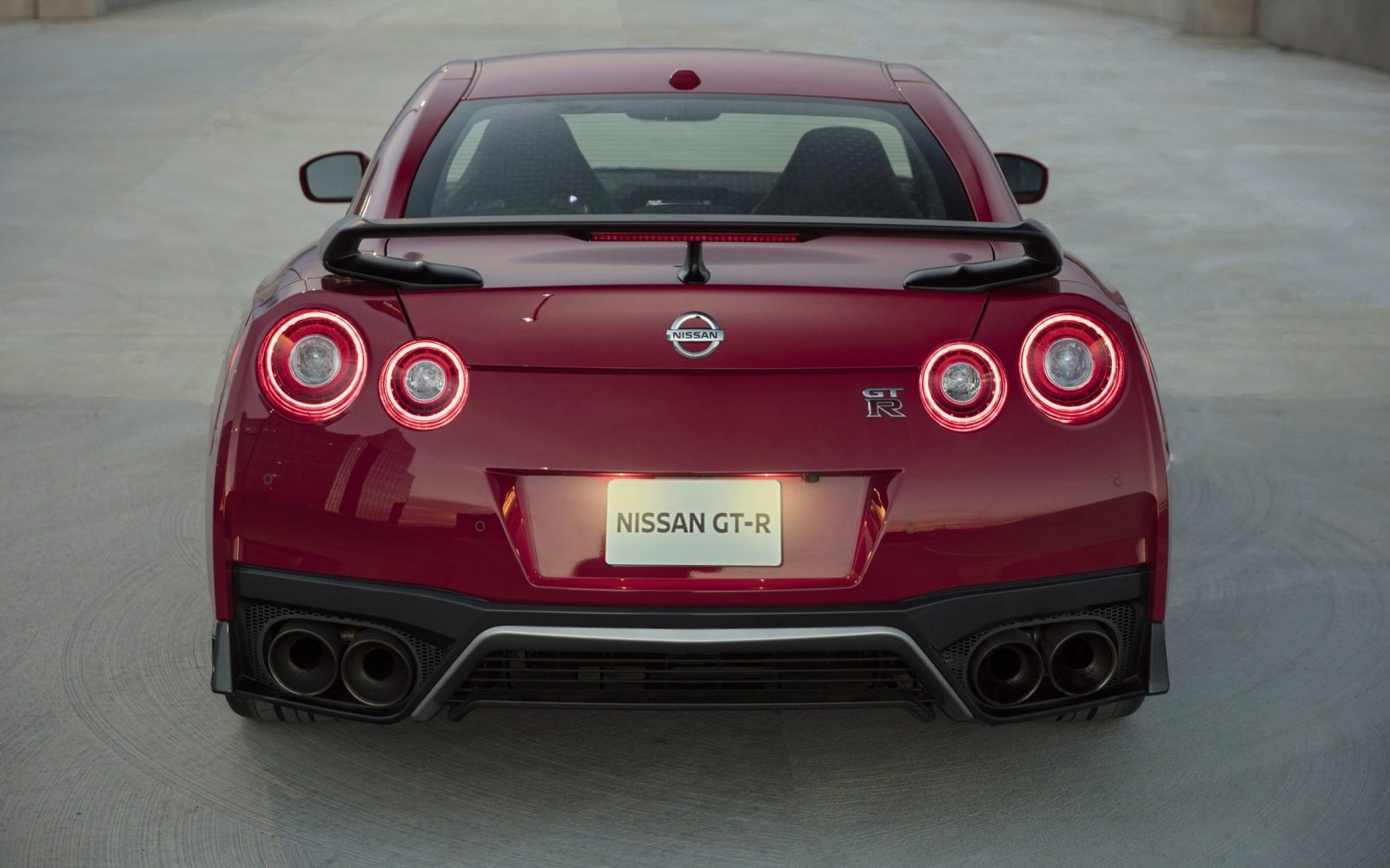 2018 nissan gt.  nissan the fresh look inside and out of 2017 gtr premium nismo models is  present in the new track edition highlights include redesigned hood  intended 2018 nissan gt
