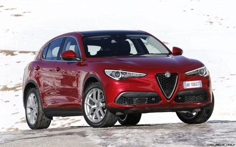 2018 Alfa Romeo STELVIO12