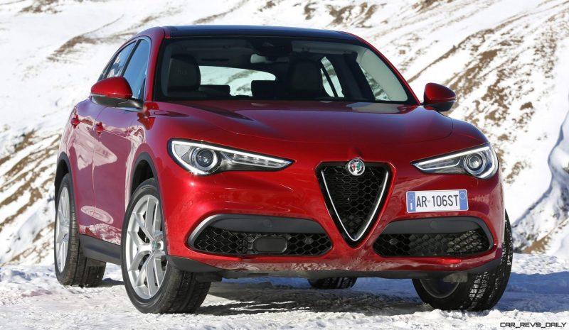 2018 Alfa Romeo STELVIO13
