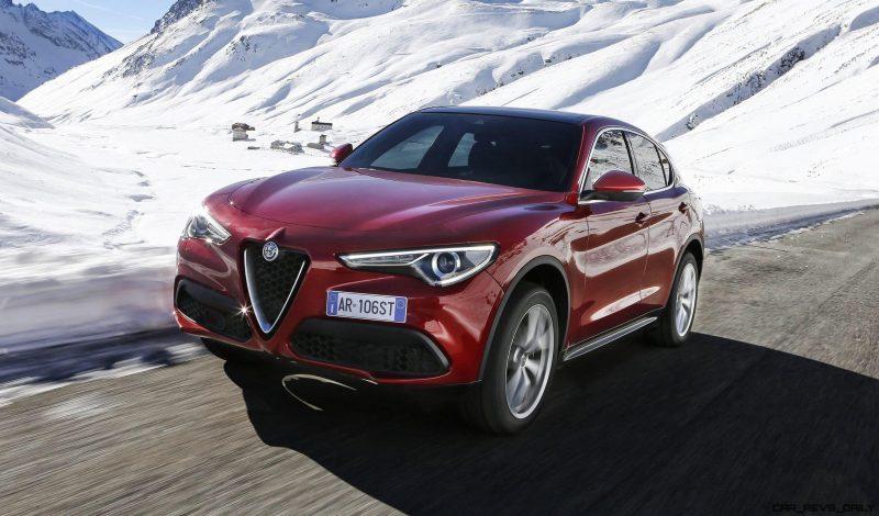 2018 Alfa Romeo STELVIO22